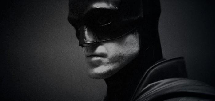 "Брюс Уэйн, Пингвин и Селина Кайл на новых фото со съемок ""Бэтмена"""