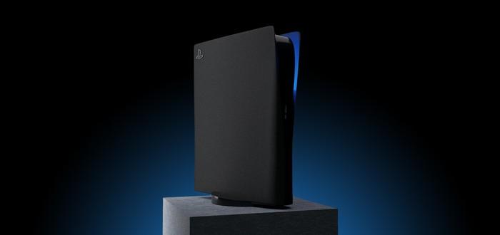 Стартап в США позволяет предзаказать кастомные панели для PS5