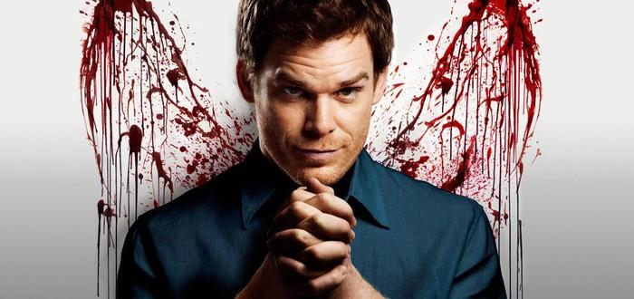 "Showtime заказал новый сезон ""Декстера"""