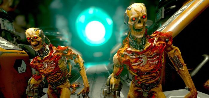 Композиторы DOOM Eternal опубликовали фрагменты саундтрека к первому DLC
