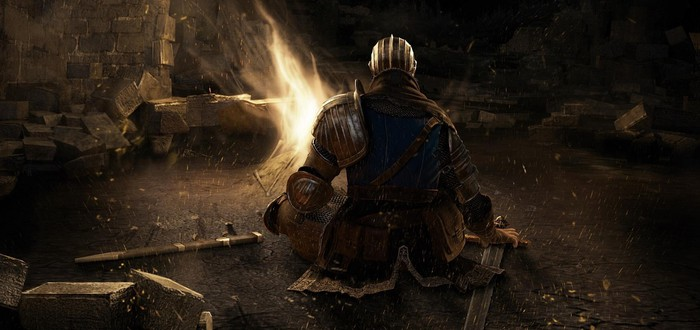 Моддеры Dark Souls разрабатывают собственный сиквел