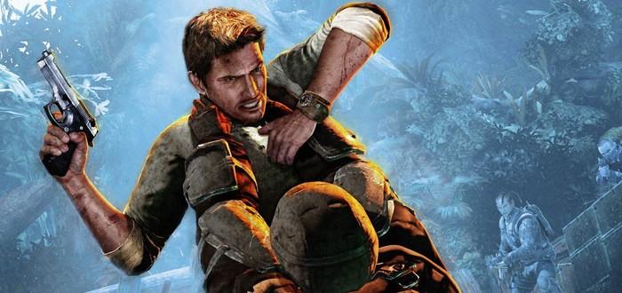 Брюс Стрейли поделился воспоминаниями о создании Uncharted 2