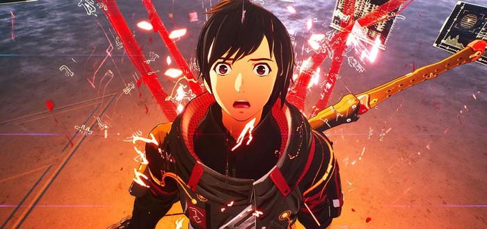 Второй дневник разработки Scarlet Nexus посвящен миру игры
