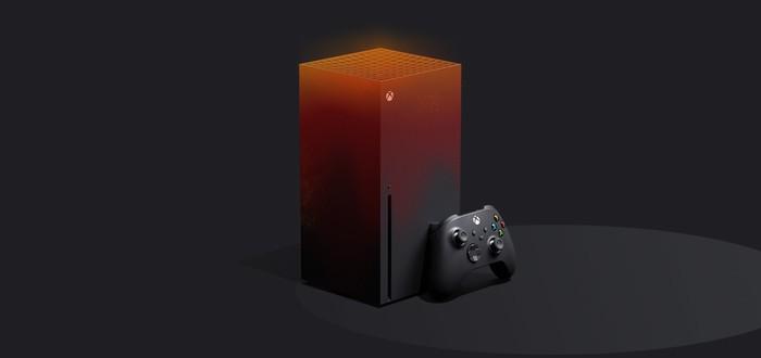 СМИ: Максимальная температура Xbox Series X значительно ниже PS4 Pro