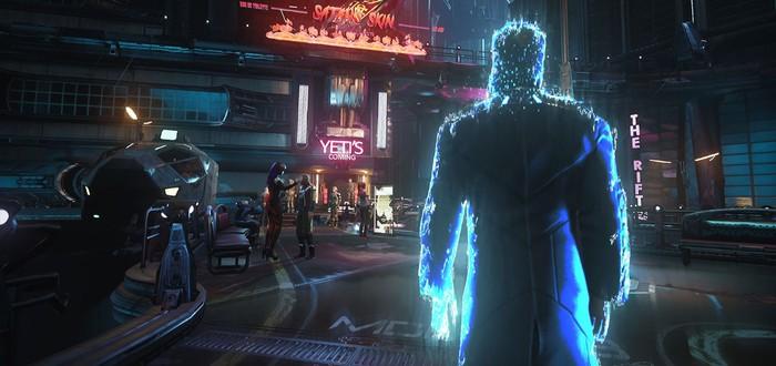 Киберпанковская RPG Gamedec перенесена на 2021 год