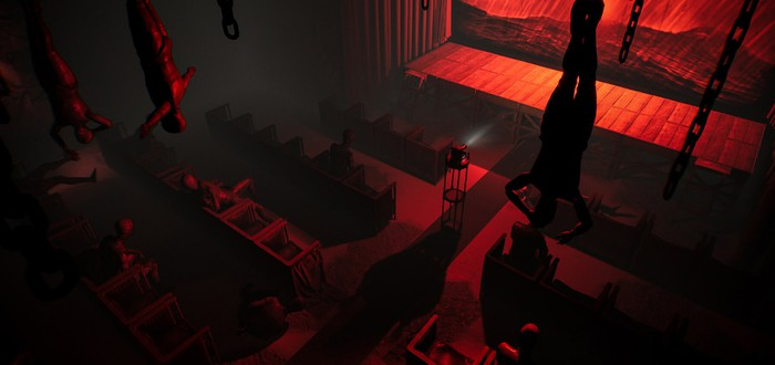 В EGS началась раздача Amnesia и Kingdom New Lands, на очереди Costume Quest 2 и Layers of Fear 2