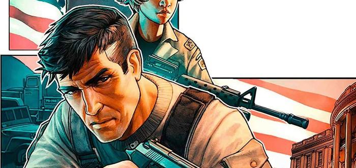 От пистолета до гарпуна: Виды оружия в новом трейлере ремейка XIII