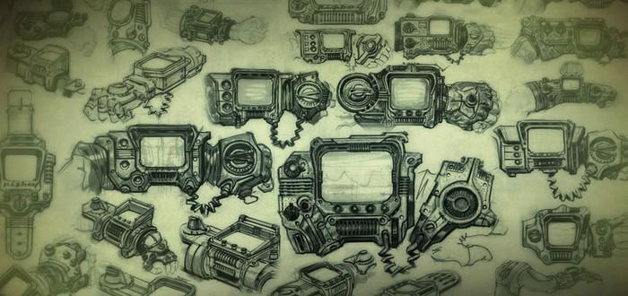 Видео: Насколько реален Пип-Бой из вселенной Fallout