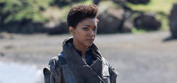 Star Trek: Discovery продлен на четвертый сезон