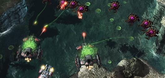 Коды StarCraft II