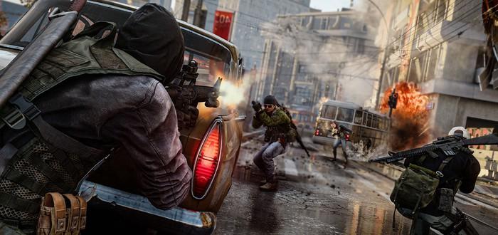 Бету Call of Duty: Black Ops Cold War продлили на 24 часа