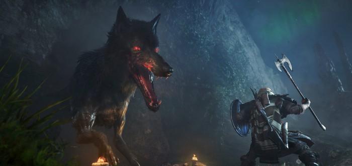 Масса геймплея Assassin's Creed Valhalla и детали боевой системы
