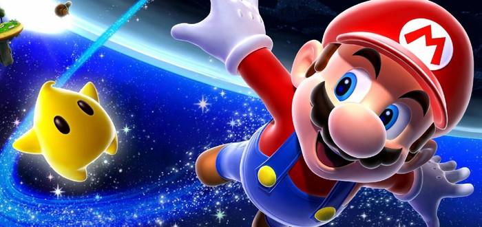 UK-чарт: Nintendo захватила 18 позиций в топ-40