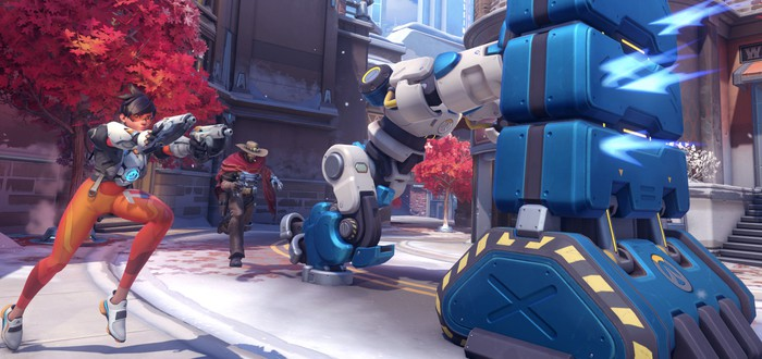 Слух: Blizzard готовится к бете Overwatch 2 в феврале