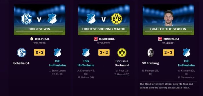 Разработчики Football Manager 2021 показали трейлер с новыми особенностями игры