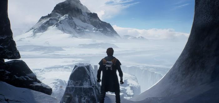 """Инсайдер: Тайка Вайтити нашел локацию для своих """"Звездных войн"""""""
