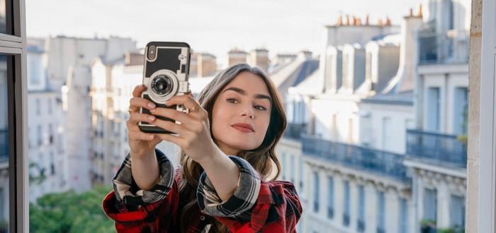 A Show To Go: Рецензия на Emily in Paris от Netflix