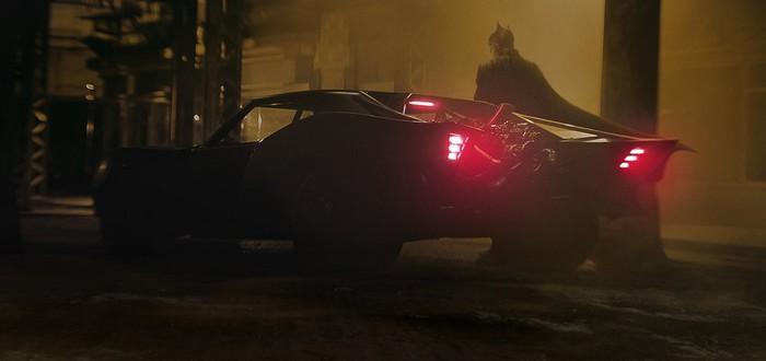 "Съемки ""Бэтмена"" продлятся до февраля 2021 года"
