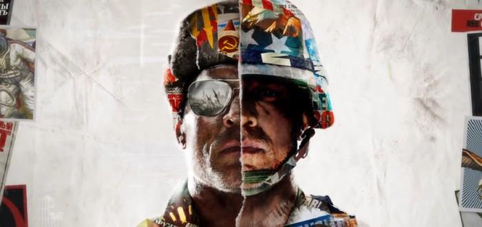 Главная музыкальная тема Call Of Duty: Black Ops Cold War от Джека Уолла