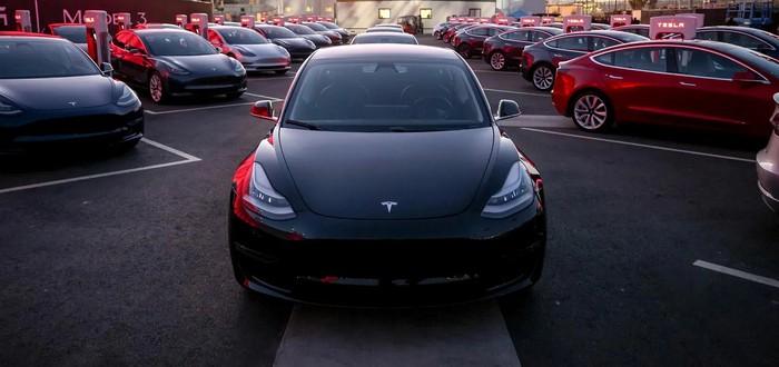 Считаем деньги Tesla: Очередной квартал с рекордной прибылью