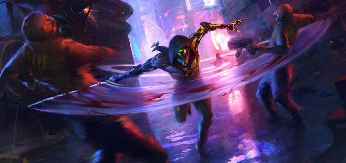 Ghostrunner получит бесплатный апгрейд для PS5 и Xbox Series