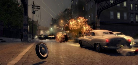 Из Сети: Сравнение Mafia II, трюк Just Cause 2, Друид WoW: Cataclysm