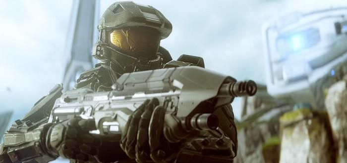 Halo 5: Guardians не оптимизируют под Xbox Series X/S