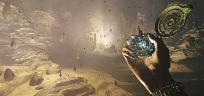 Steam-чарт: Amnesia Rebirth стартовала с десятой позиции
