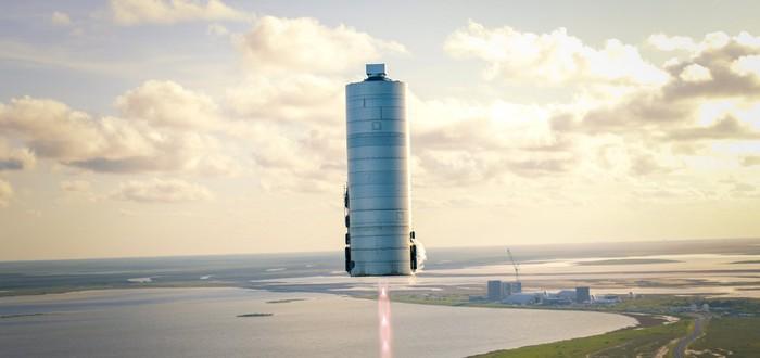 SpaceX хочет применять Starship для уборки космического мусора