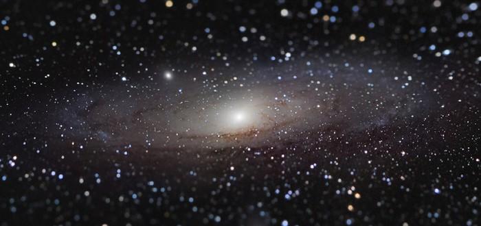Лучшие фотографии космоса с конкурса Insight Investment Astronomy Photographer