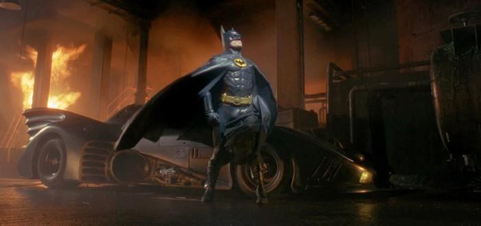СМИ: Майкл Китон сыграет старого Бэтмена в сериале для HBO Max