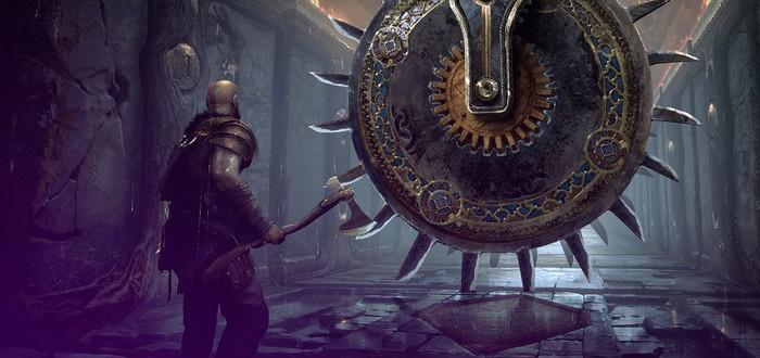 Сохранения God of War можно будет перенести на PS5