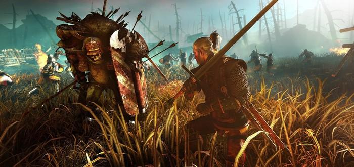 Эпилог к третьей части — вышел масштабный мод для The Witcher 2