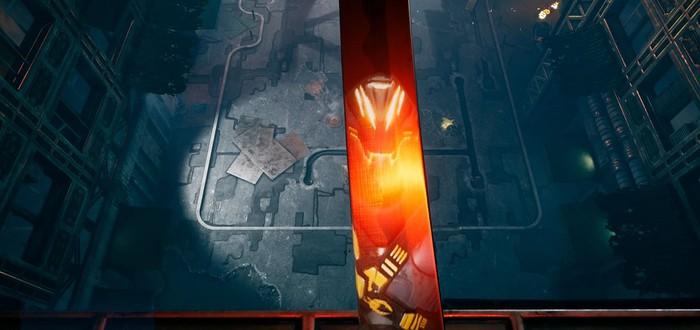 Релизный трейлер Ghostrunner — игра выходит уже сегодня