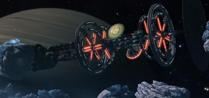 Расширение Horizons стало бесплатным для всех владельцев Elite: Dangerous