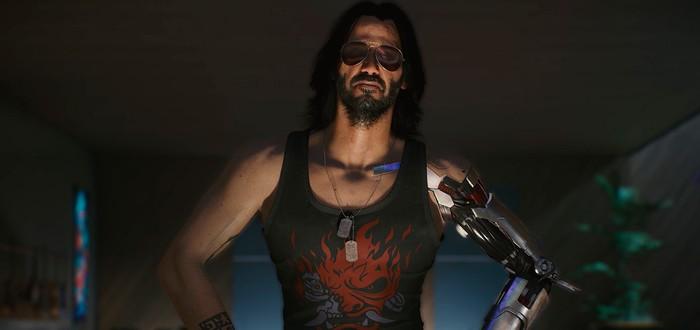 Cyberpunk 2077 не будет участвовать в The Game Awards 2020