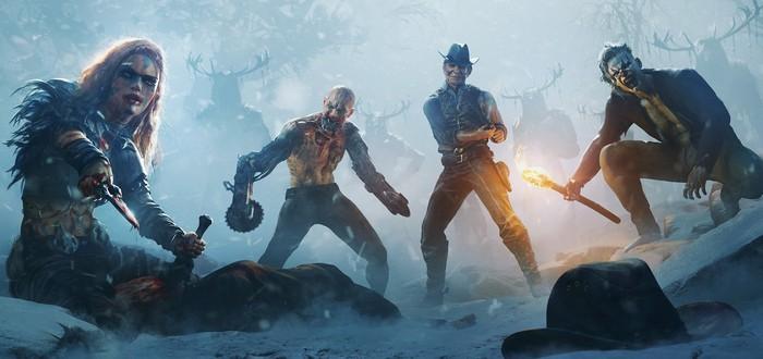 Wasteland 3 достигла отметки в миллион игроков