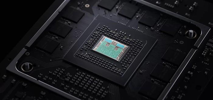 Microsoft: Xbox Series X и S — единственные консоли с полным спектром особенностей RDNA 2