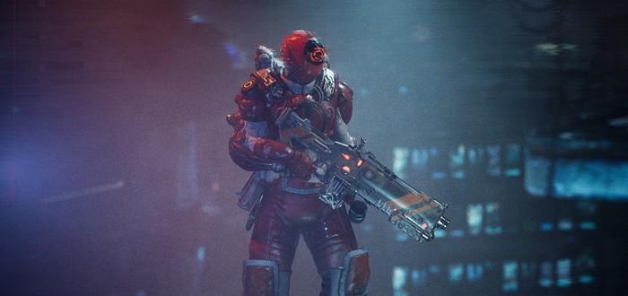 Экшен-RPG The Ascent перенесена на 2021 год