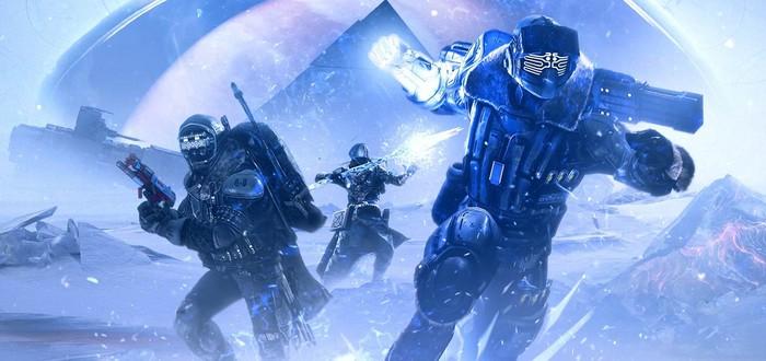 Релизный трейлер Destiny 2: Beyond Light