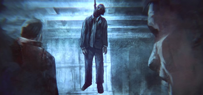 Разработчики Beat Cop анонсировали стратегию Terror: Endless Night