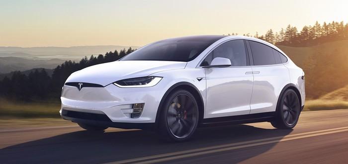 Tesla подняла цену автономного режима до 10 тысяч долларов