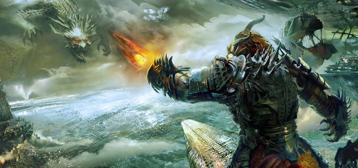Релиз Guild Wars 2 в Steam отложен на неопределенный срок