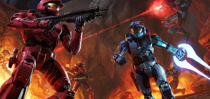 Сборник Halo: The Master Chief Collection для Xbox Series может обзавестись рейтрейсингом