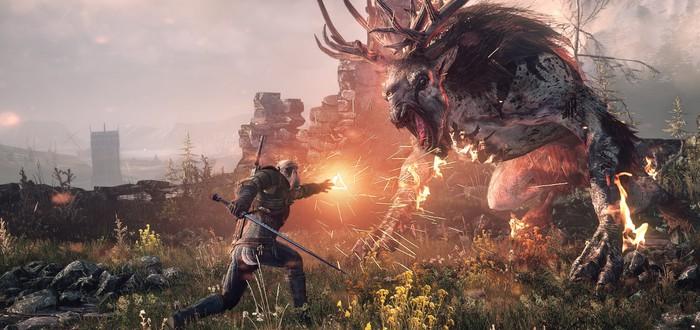 Магия SSD: Быстрое перемещение в The Witcher 3 на Xbox Series X действительно быстрое