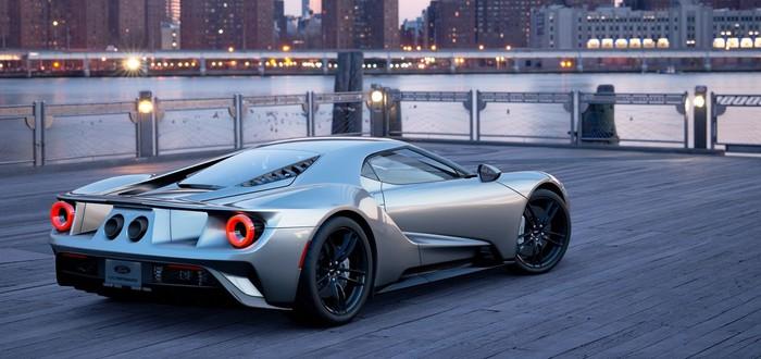 Релиз Gran Turismo 7 может состояться в первой половине 2021 года