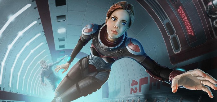 Главную роль российского фильма в космосе доверят женщине