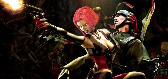 Ремастеры BloodRayne выйдут 20 ноября