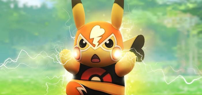 Pokemon GO уже заработала миллиард за 2020 год