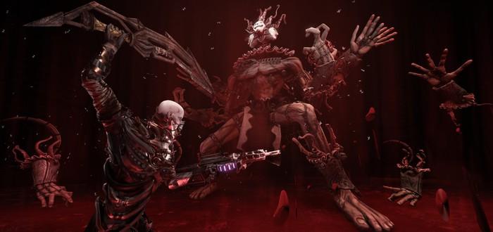 Ролевой экшен Hellpoint выйдет на PS5 и Xbox Series